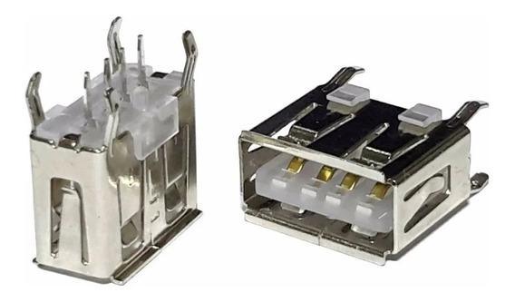 X20 Peças Conector Usb Pioneer Original Fret Free