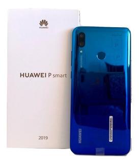 Huawei P Smart 2019 -200-