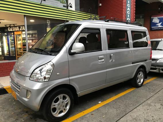 Van N300 Como Nueva