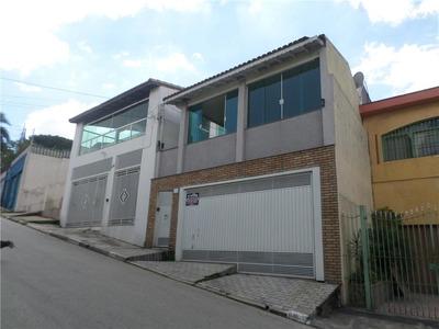 Sobrado Em Vila Jacuí, São Paulo/sp De 120m² 3 Quartos À Venda Por R$ 580.000,00 - So235473