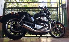 Harley Davidson 883 Superlow 2017