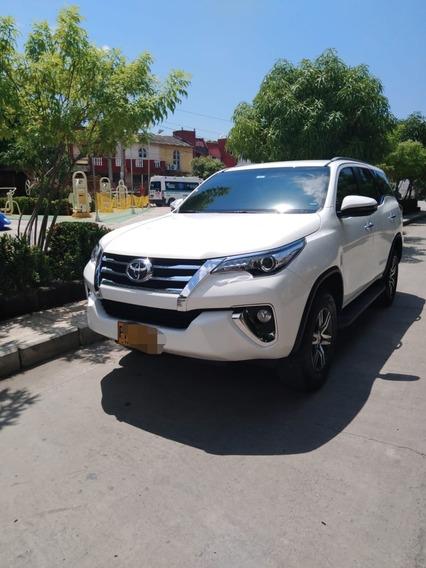 Toyota Fortuner Full Equipo 2019 Auto
