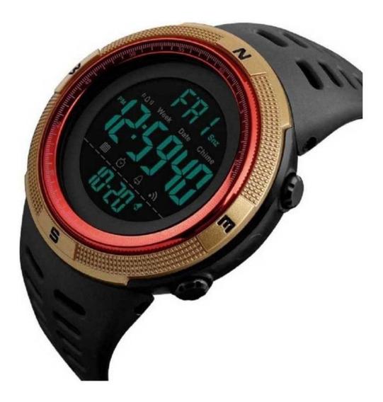 Relógio Masculino Digital Prova D