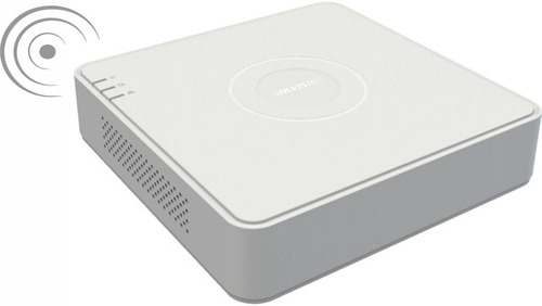 Dvr Mini 8 Canales Hikvision Turbo Hd - Ds-7108hqhi-k1