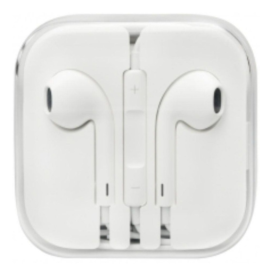 Headphone Apple Earpods Conector 3,5mm Md827ll/a