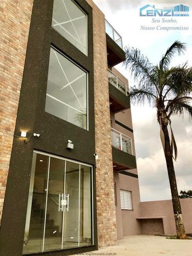 Imagem 1 de 14 de Apartamentos À Venda  Em Bragança Paulista/sp - Compre O Seu Apartamentos Aqui! - 1449801