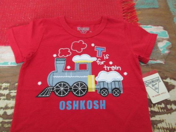 Blusinha Oshkosh
