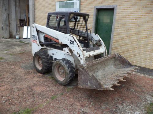Bobcat S150  -   5200hs -