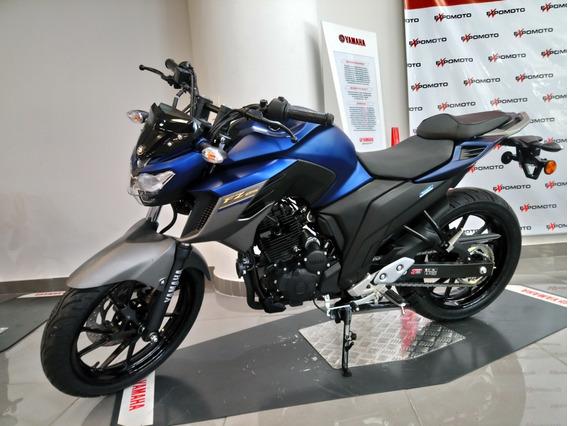 Yamaha Fz25 Street