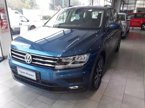 0km Volkswagen Tiguan Allspace 1.4 Tsi Trendline 150cv Dsg 1