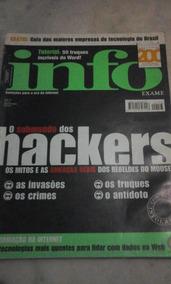 Revista Info Exame N 173 Agosto 2000