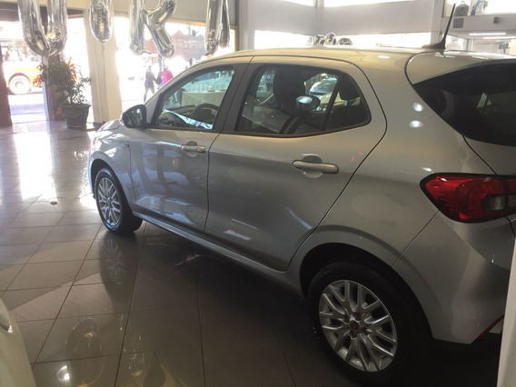 Fiat Argo 0km Tomo Tu Auto Usado 45.000 Y Cuotas L