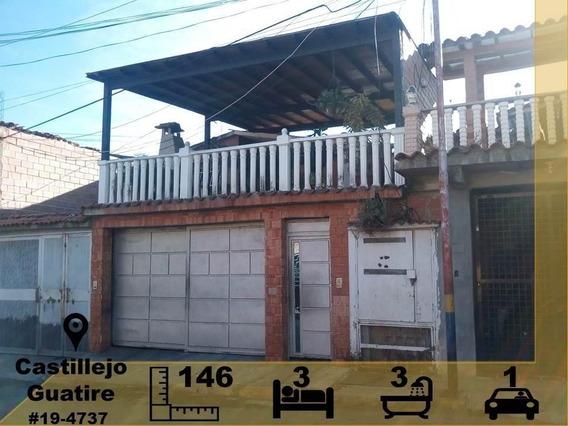 Casa En El Castillejo