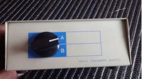 Switch 3 Portas Funcionando