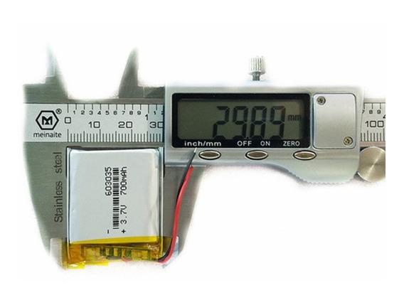 Bateria Para Gps Airis A4