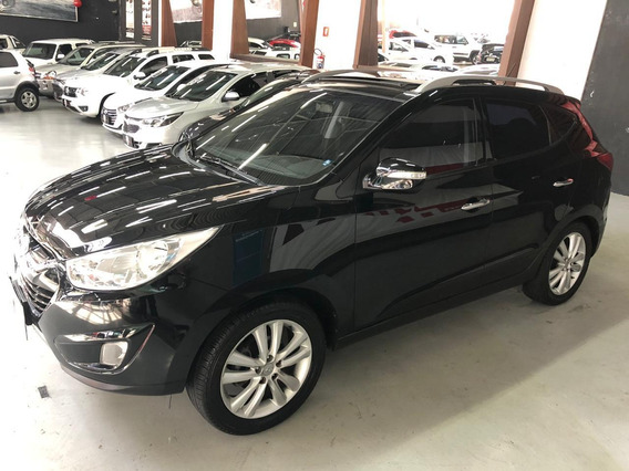 Hyundai Ix35 2.0l Gls Completo (aut) Gasolina Automático