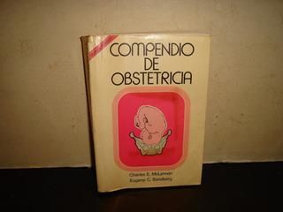 Compendio De Obstetricia - Charles E. Mclennan