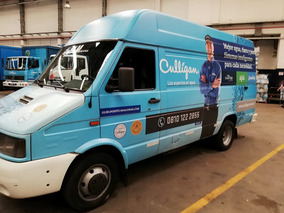 Iveco Daily 2.8 Chasis Cs 40.13 Paso 3600