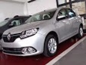 Renault Logan Aut 0 Km 2018 Anticipo $ 80000 Y Cts Fijas Gm
