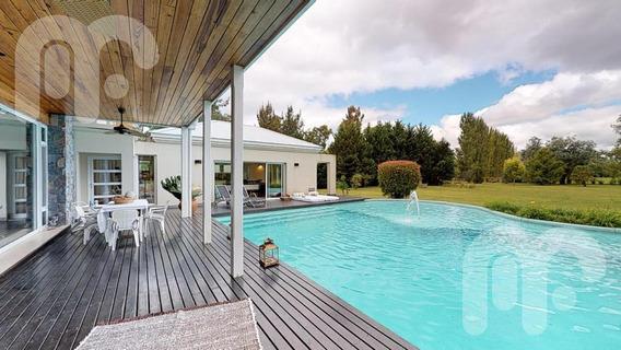 Alquiler Permanente Casa - Campos De Roca