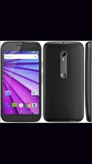 Motorola 3ra Gracion Usado En Muy Buen Estado