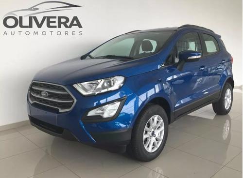 Ford Ecosport 1.5 Se Mt