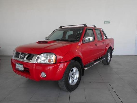 Nissan Np300 Frontier Pick-up Le A/a