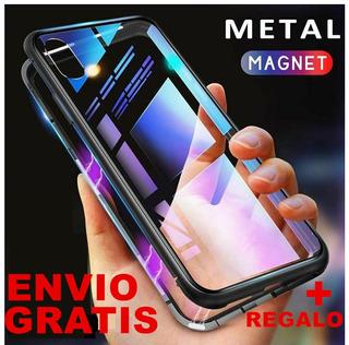 Capa Capinha Case Magnética Huawei Nex Envio Gratis