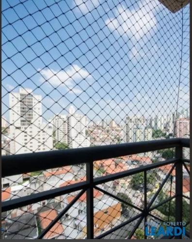 Imagem 1 de 15 de Apartamento - Saúde  - Sp - 625443
