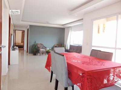Apartamento A Venda No Bairro Vila Guarani Em Mauá - Sp. - 2340-1