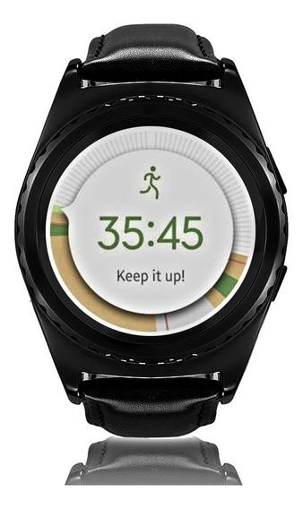 No.1 G4 Bluetooth Del Ritmo Cardíaco Inteligente Reloj De