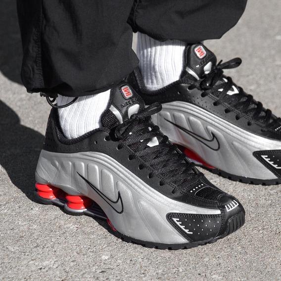 Nike Shox R4 Og Retro
