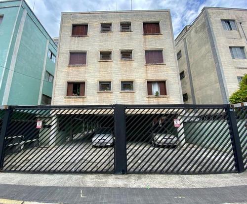 Apartamento Com 2 Dormitórios À Venda, 89 M² Por R$ 220.000,00 - Vila Galvão - Guarulhos/sp - Ap0219