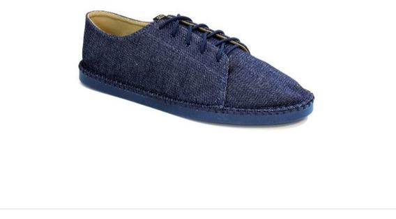 Alpargata Jeans Colcci Original