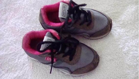 Zapatos Deportivos Para Niña