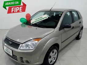 Fiesta 4p Hatch 1.0 (flex) 1.0