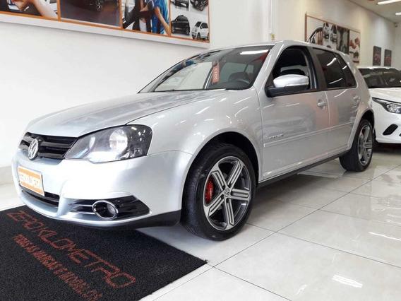 Volkswagen Golf Sportline 1.6 Mi Total Flex 8v