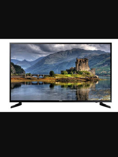 Televisión Samsung Smart Tv 43 Pulgadas