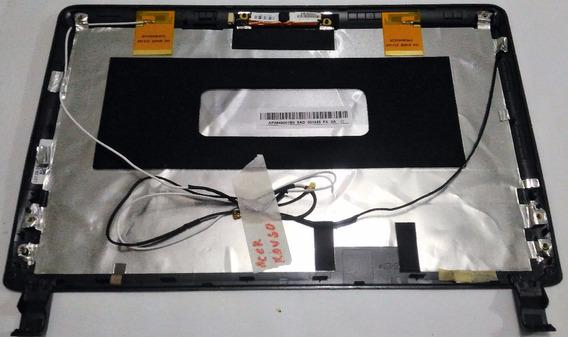 Carcaça Tampa Da Tela Netbook Acer Aspire Kav60