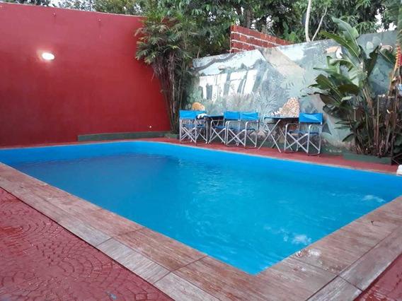 Departamento Por Día En Puerto Iguazu