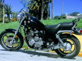 Yamaha Maxim Xj 700