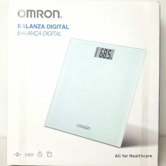 Omron Bascula Balanza Digital Para Baño Envio Gratis !!!