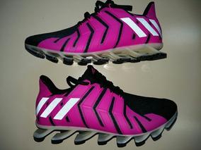 Tênis adidas Springblade Pro W Nº 39