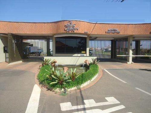 Terreno De Condomínio, Campestre, Piracicaba - R$ 400 Mil, Cod: 738 - V738