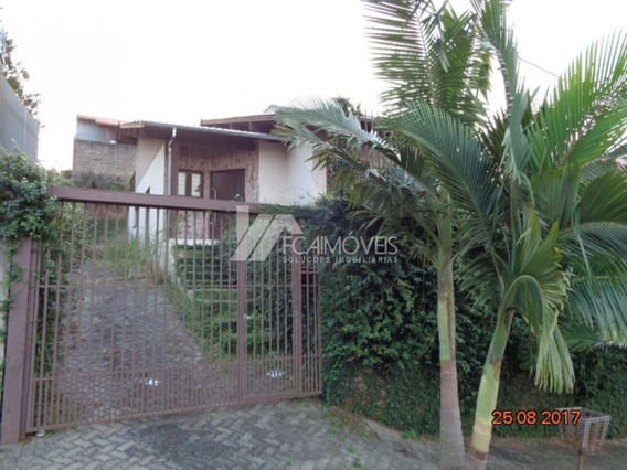 Rua Ilda Dillenburg, Fogao Gaucho, Taquara - 340031