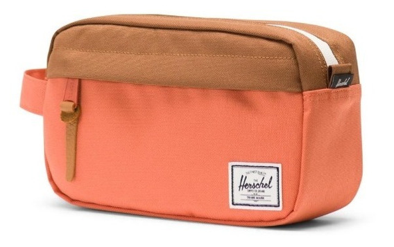 Necessaire Herschel Chapter Carry On Naranja
