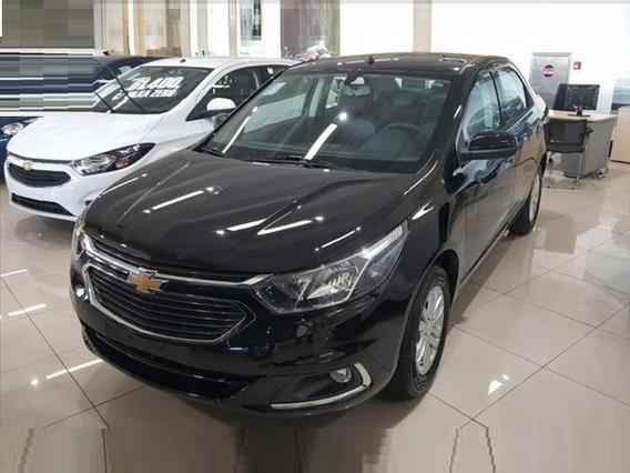 Chevrolet Cobalt 1.8 Elite Aut. 4p Completo Aut 0km2019