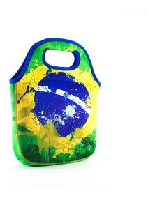 Bolsa Lancheira Multiuso Light - Brasil