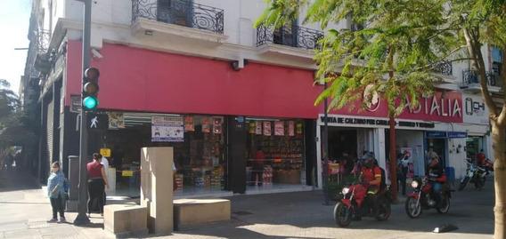 Local En Renta Zona Centro, Guadalajara