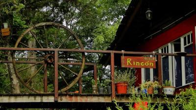 Amplia Y Confortable Casa. Hermosa Vista Al Río Y Bosque.